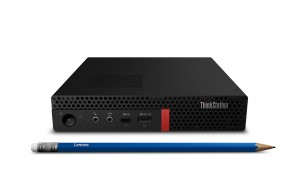 LENOVO ThinkStation P330 Tiny (30CF001HMH)