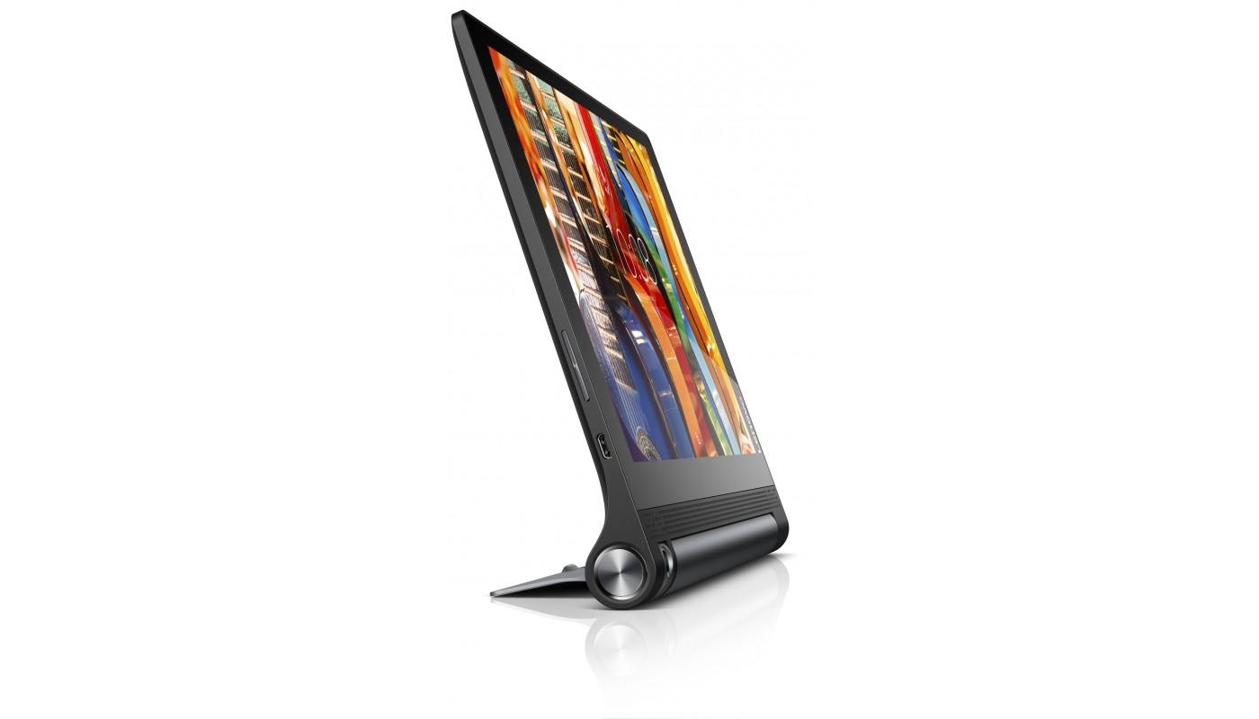 Lenovo Ideatab Yoga 3 10 Za0j0024se Idea Tab B8000 16gb Silver