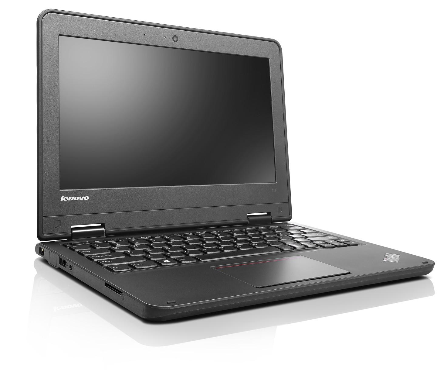 Mokymui ir mokymuisi - ThinkPad 11e